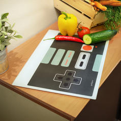 Chopping Board Controller