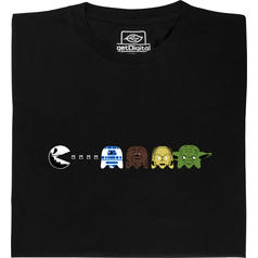 Empire Strikes Pac T-Shirt