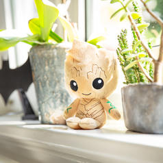 Guardians of the Galaxy Vol. 2 Groot Plush