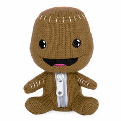 Little Big Planet Stubbins Sackboy Plush Toy