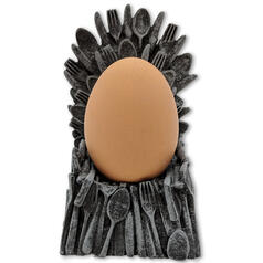 Iron Throne Egg Cup