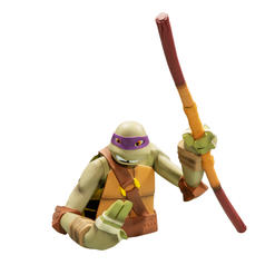 Turtles Money Bank Bust Donatello