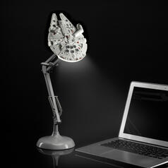 Star Wars Millennium Falcon Desk Lamp