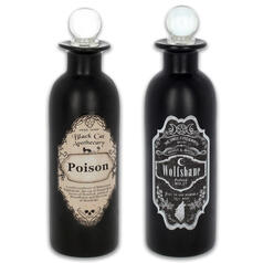 Decorative Potion Bottles