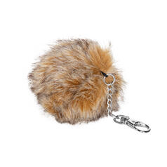 Star Trek Tribble Keychain