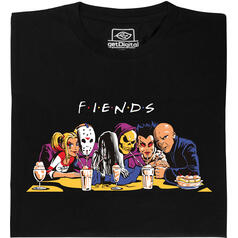 Fiends T-Shirt