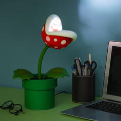 Nintendo Super Mario Piranha Plant Light
