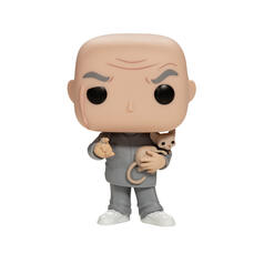 Austin Powers Funko Pop! Dr Evil