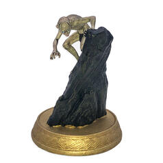 The Lord of the Rings Collectible Figure Gollum