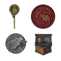 Game of Thrones Magnets