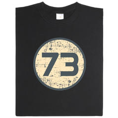 73 Sheldon Shirt
