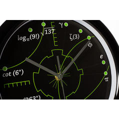 Maths Clock 2.0