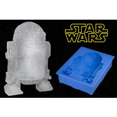 Huge Star Wars R2-D2 Silicone Tray