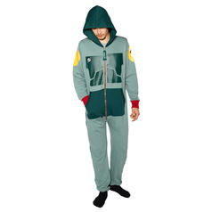 Star Wars Jumpsuit Boba Fett
