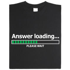 Answer Loading