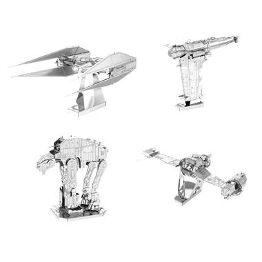 Star Wars Metal Earth 3D Construction Set Episode 8