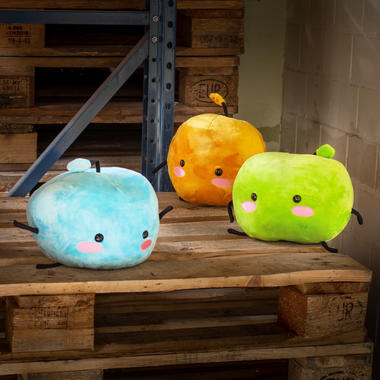 Stardew Valley Plush Junimo